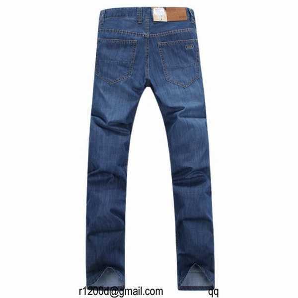 Achat jeans hugo boss jean homme jeans hugo boss pas cher for Achat maison france pas cher