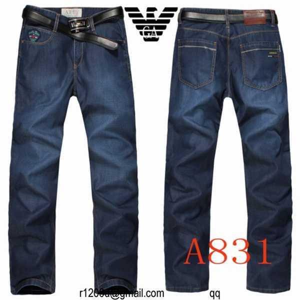 ... achat jeans slim homme acheter jeans armani pas cher jeans armani homme bf6f5680801