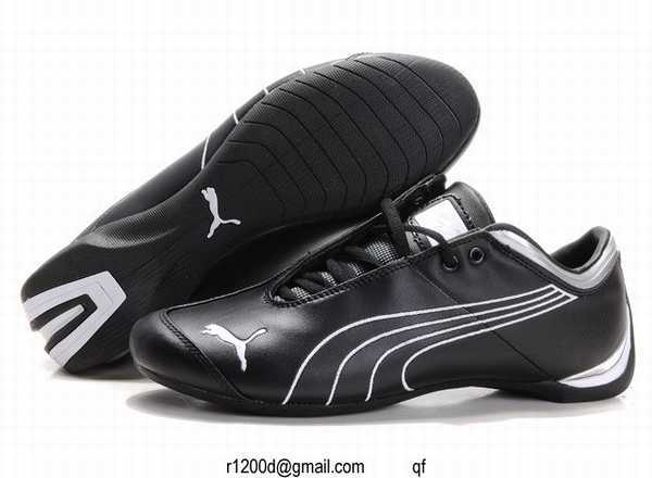 Chaussures puma homme soldes soldes chaussures puma drift - Chaussure securite puma pas cher ...