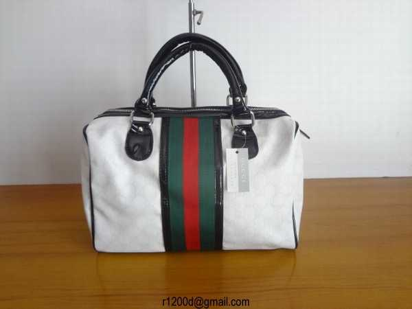 sacoche gucci blanche homme 9af2a440cc3
