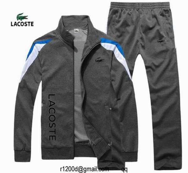 survetement lacoste lyon jogging lacoste homme survetement lacoste homme. Black Bedroom Furniture Sets. Home Design Ideas