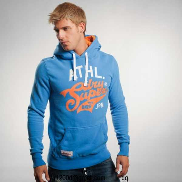 a0ece502a11 achat sweat superdry france