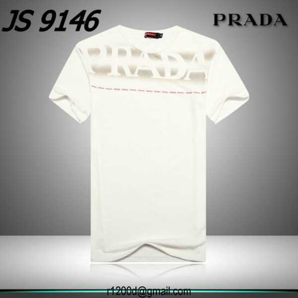 site de t shirt de marque pas cher magasin t shirt prada en ligne vente tee shirt prada. Black Bedroom Furniture Sets. Home Design Ideas