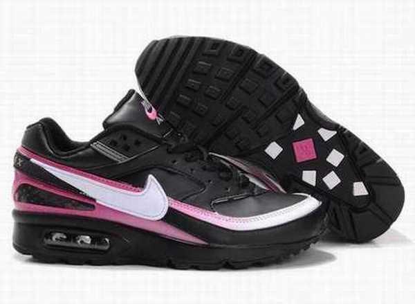 air max bw noir et rose,chaussure nike air max bw pas cher