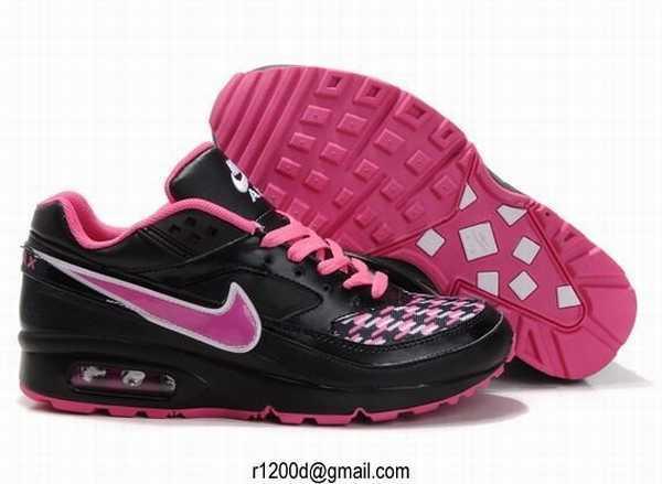 chaussure air max femme bordeaux