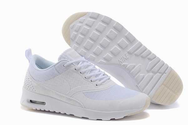 air max thea femme turquoise