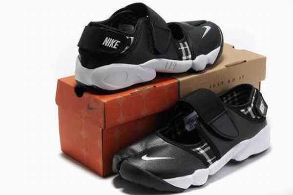 chaussure nike ninja homme