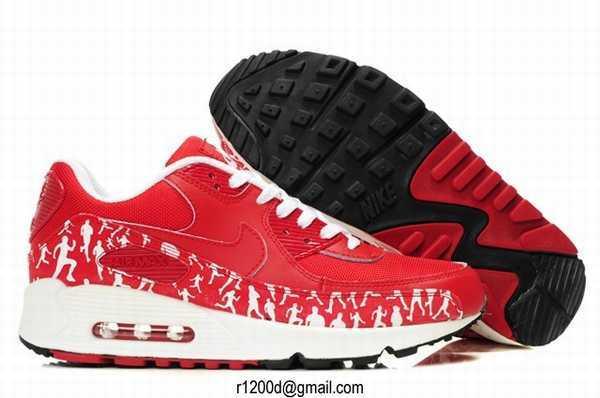 chaussures de sport 52116 e69b0 basket air max pas cher,air max 90 noir et vert fluo ...