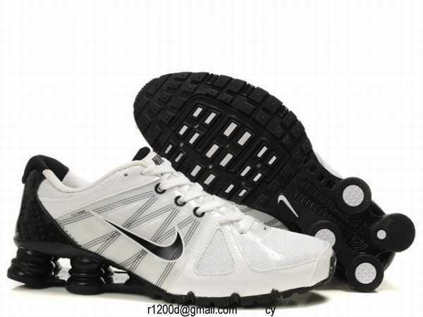 Prix Nike Shox Nz Pas Cher