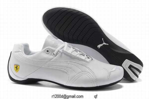 achat chaussure puma pas cher