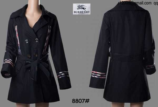 trench femme en daim veste matelassee burberry nouvelle collection manteau long matelassee. Black Bedroom Furniture Sets. Home Design Ideas