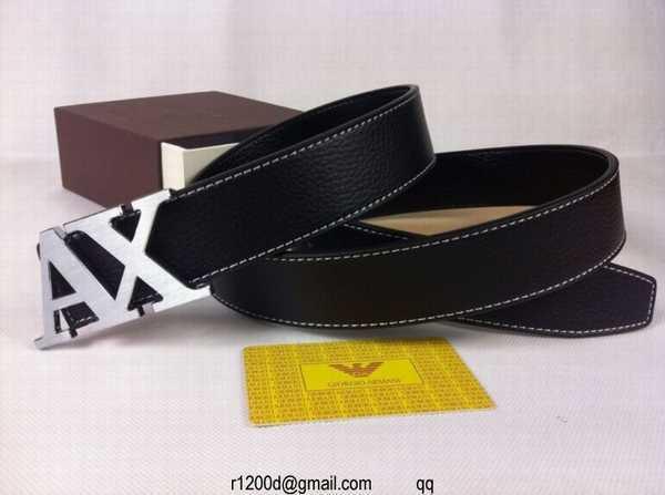 ceinture cuir homme en solde ceinture emporio armani homme pas cher fausse ceinture armani. Black Bedroom Furniture Sets. Home Design Ideas