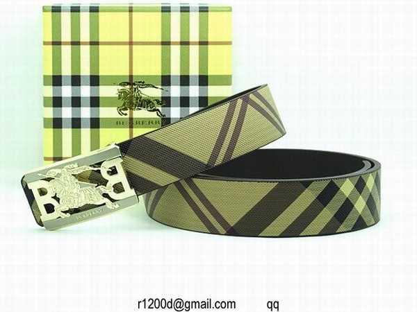 10d4399ec67 ceinture burberry homme solde