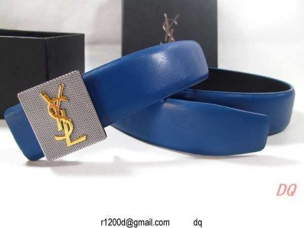85e5041f695 Ceinture Yves Saint Laurent Femme Pas Cher