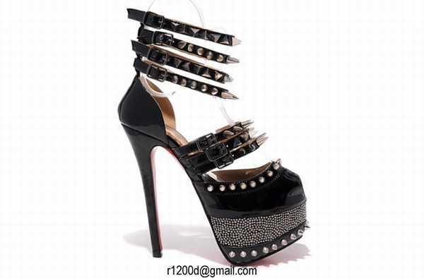 louboutin copy shoes - chaussure christian louboutin moins cher,chaussure de mariee ...