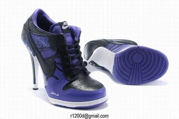 huge discount 84dd2 d4a1c chaussure a talon air max,nike a talon grande taille