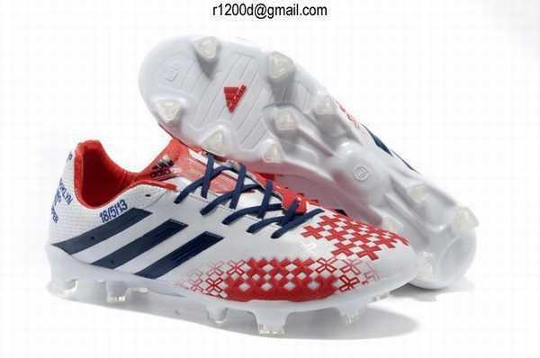 chaussure de foot pas cher adidas