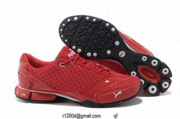 chaussure de securite puma running chaussure de running discount puma homme chaussures. Black Bedroom Furniture Sets. Home Design Ideas