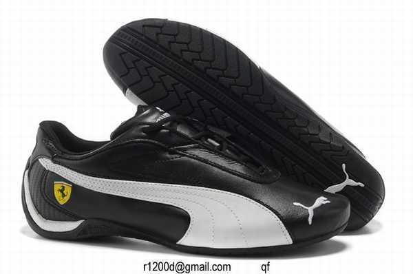 chaussure puma femme canada