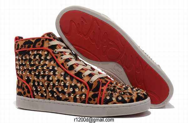 christian louboutin en france