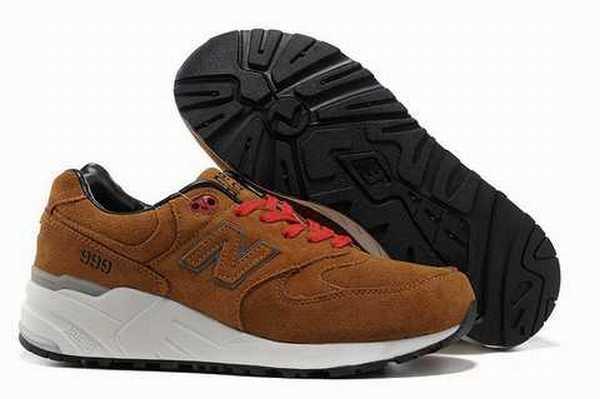 chaussure new balance homme intersport