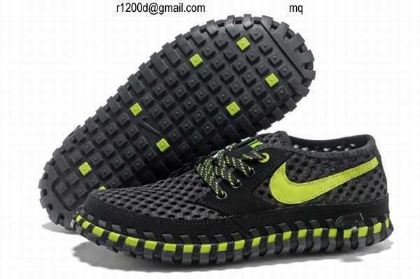 f7bea4e2e55 ... chaussure nike a moitier prix nike flyknit lunar 2 noir nike ninja  homme pas cher