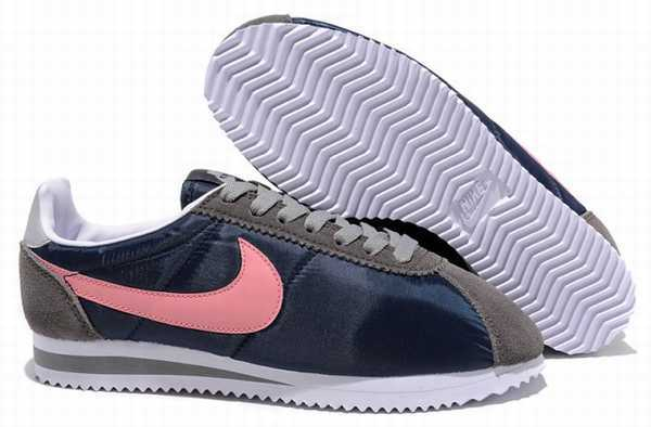nike cortez femme nouvelle collection,chaussure nike femme