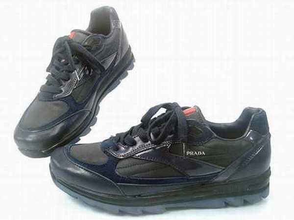 chaussures prada bleu prada chaussure pour homme chaussure. Black Bedroom Furniture Sets. Home Design Ideas