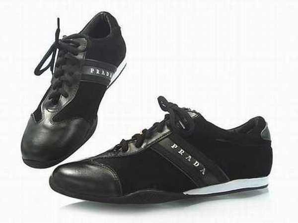 4dc9579f78eb Cher chaussures Rose Femme Basket chaussure Prada Pas XpxqT