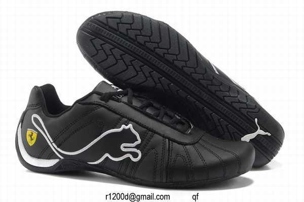 puma chaussure prix