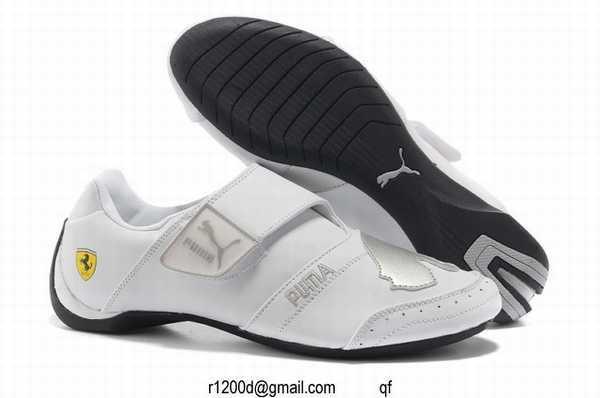 Chaussure acheter Puma Chaussures Running Bmw basket Femme 8Nnwm0