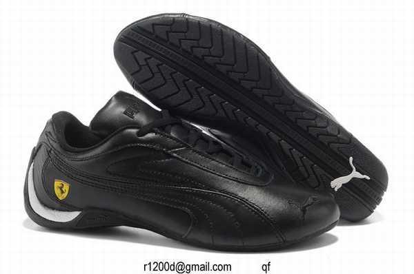Chaussure puma en solde basket puma speed cat sd chaussure - Chaussure caterpillar homme pas cher ...