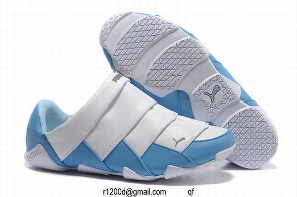 chaussure puma moins cher