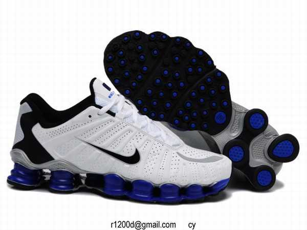 la moitié 9f1fc 27ef1 chaussure shox cuir,nike shox rivalry 3 homme,magasin ...