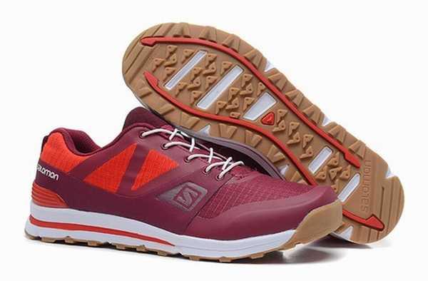 Solde chaussure 440 Symbio Chaussures Salomon Trail Femme WwSY4EtqFn