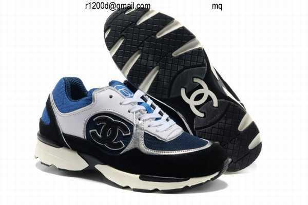 Chaussures chanel noir et blanc basket chanel femme pas cher chaussure chanel discount - Vente de matelas pas cher ...