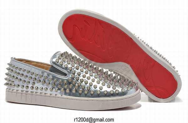 acheter chaussures louboutin marseille