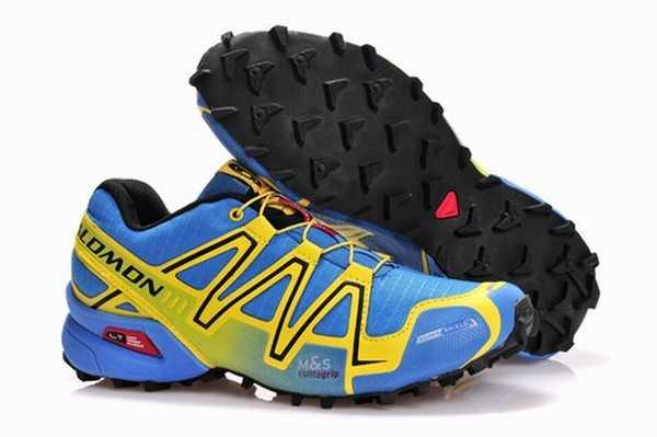 Premier tarif 2015 Chaussures En Ligne Salomon Speedcross 3