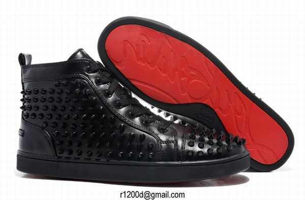 De vente Louboutin chaussures Escarpins Christian Prix Argent Mariee XZuPki