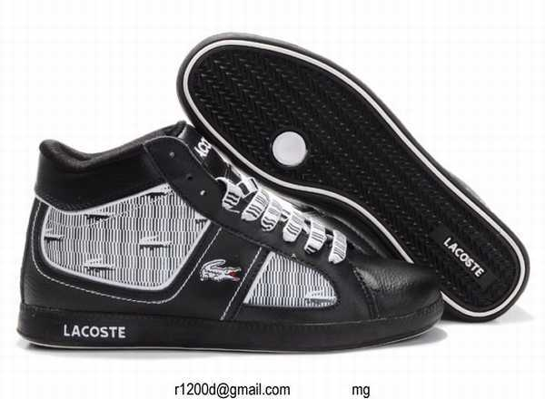 425e08ef80f chaussures lacoste barbuda