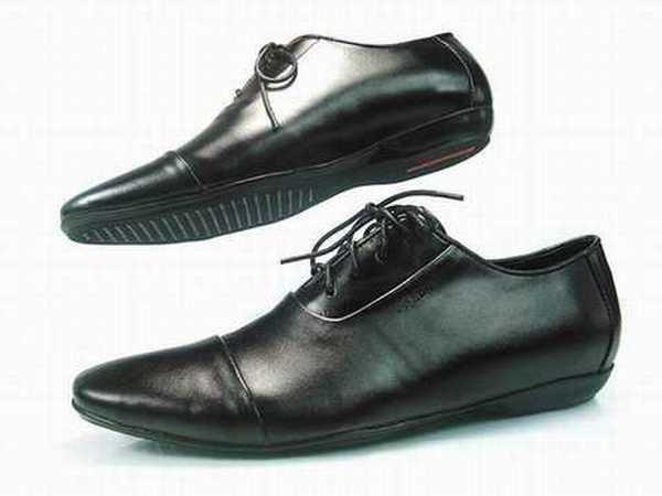 chaussures luxe prada chaussure prada italie. Black Bedroom Furniture Sets. Home Design Ideas