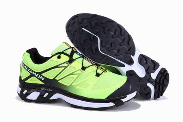 Trail chaussure 440 Solde Chaussures Symbio Salomon Femme vqxwO