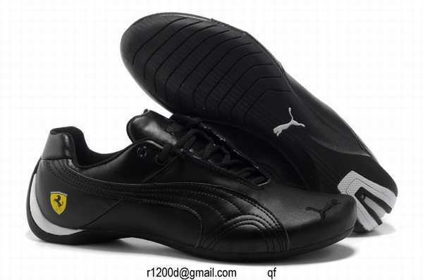 puma chaussure intersport