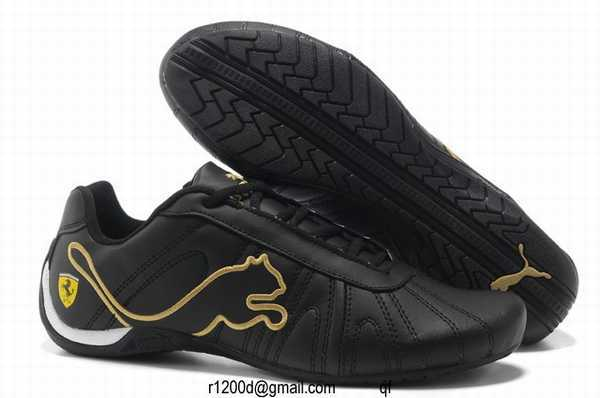 pretty nice 225b4 dfad8 Puma basket Solde Sd Cuir En chaussure Chaussure Cat Speed Cdv4gqvw