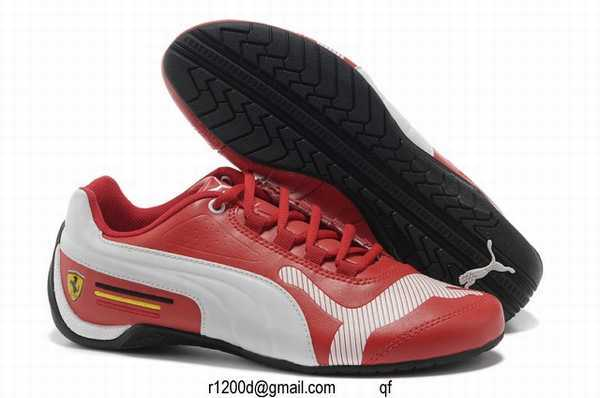 chaussure running puma homme site de chaussure de sport chaussure puma rouge et blanche. Black Bedroom Furniture Sets. Home Design Ideas