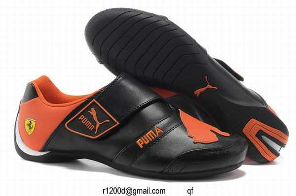 chaussures puma ferrari homme chaussures puma junior. Black Bedroom Furniture Sets. Home Design Ideas
