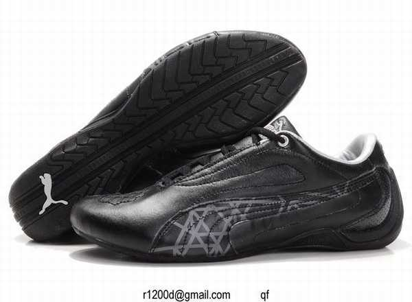 basket puma decathlon chaussure de sport running pas cher. Black Bedroom Furniture Sets. Home Design Ideas