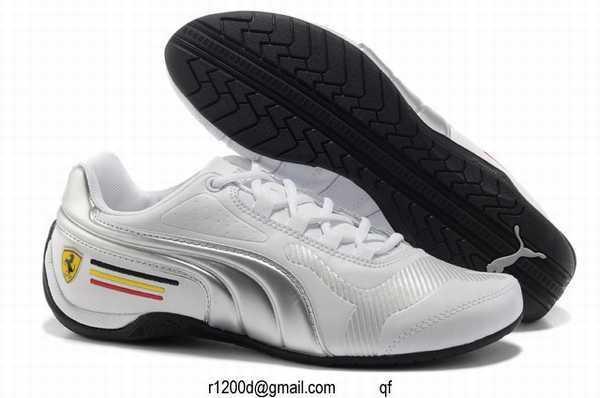 Chaussures puma homme pas cher chaussure de sport - Chaussure de securite puma pas cher ...
