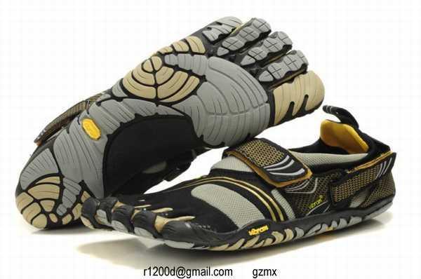 Chaussures Rando Vibram Femme