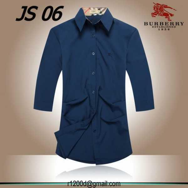 chemise a carreaux burberry femme manche courte,acheter chemise burberry  femme en ligne,chemise 027f3d8f3193